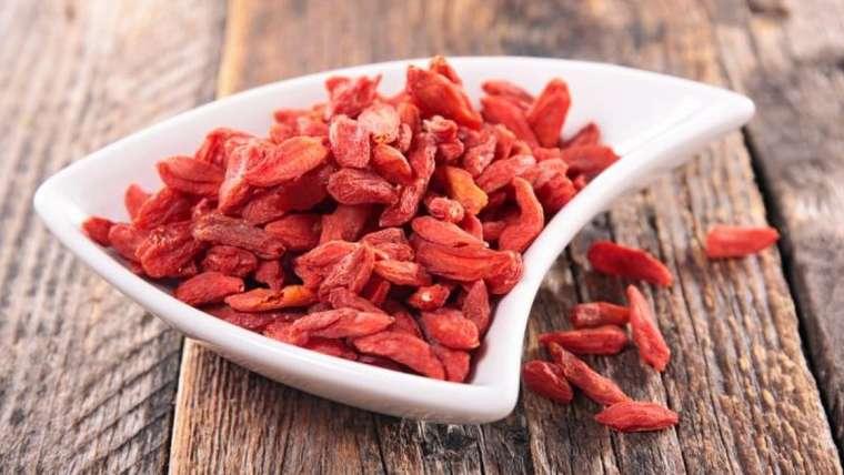 Goji Berry – Saiba os benefícios dessa super fruta