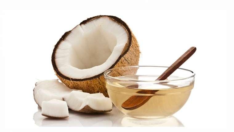 Óleo de Coco: um produto multifuncional