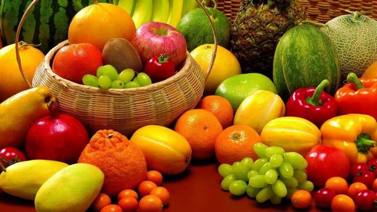 Os benefícios da Vitamina A