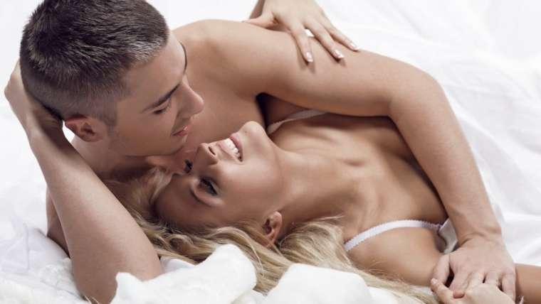 Substância naturais aumentam apetite sexual
