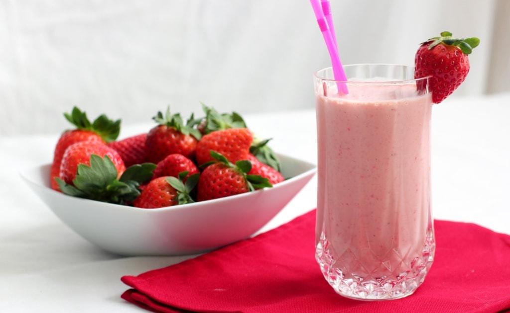 Aprenda mais sobre o Shake substituto de refeição