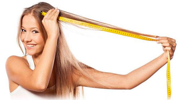 Suplementos cosméticos ajudam no crescimento de cabelo