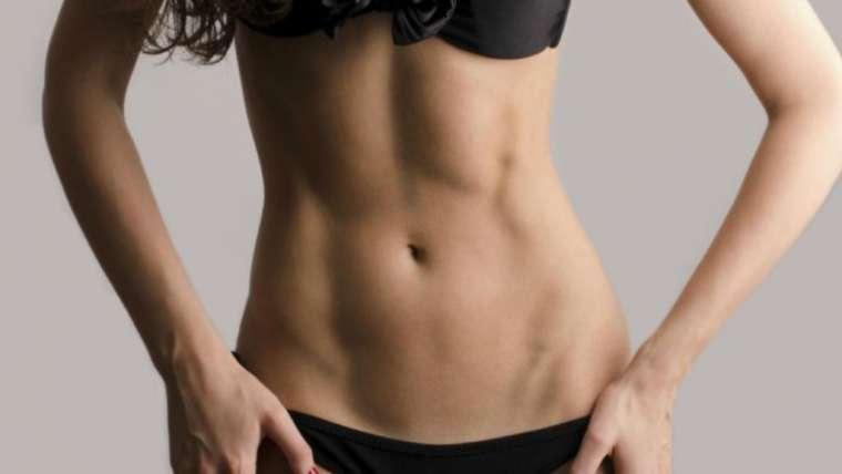 Barriga Negativa: dieta adequada é essencial para combater o acúmulo de gordura abdominal