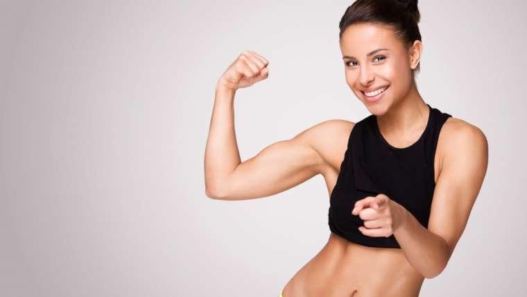 Musculação feminina: suplementos engordam ou potencializam os resultados da malhação?