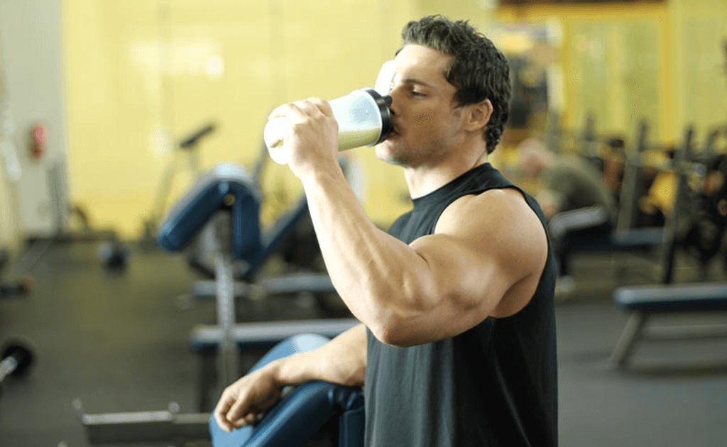 43bde090d Saiba como ganhar massa muscular com Whey Protein - Blog Nature Center