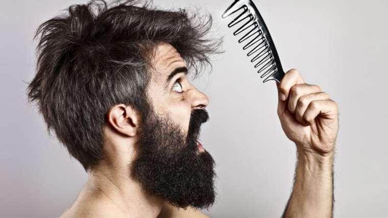 Combata a calvície e fortifique seus cabelos com Follixin
