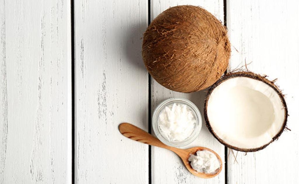 Melhore a qualidade de vida com o óleo de coco da Chá Mais