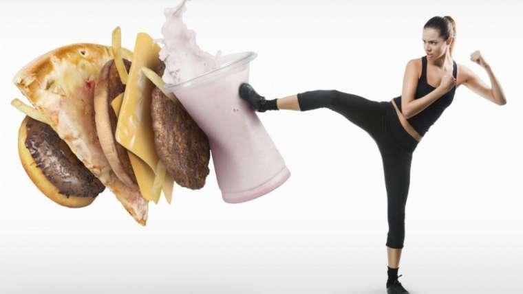 Saciedade em alta: como afastar a fome e facilitar a perda de peso