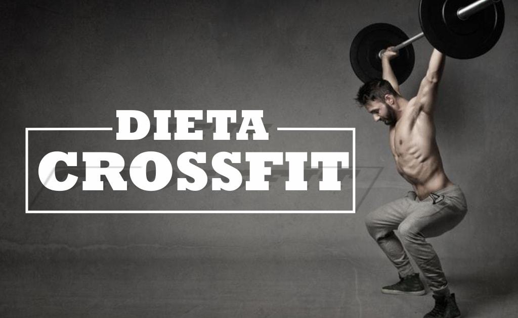 Dieta crossfit: alimentação forte é a chave para esculpir o corpo