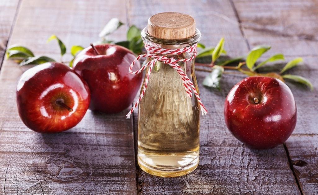 Como usar vinagre de maçã para emagrecer?