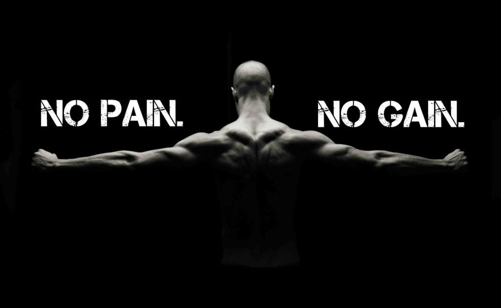 Dores durante ou após os treinos é normal?