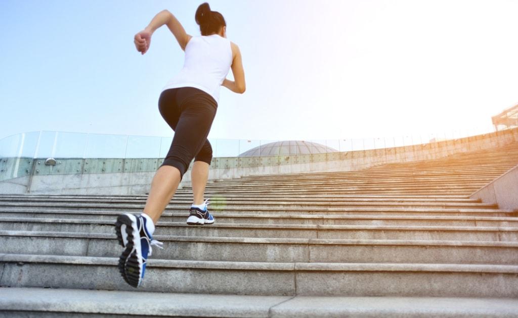 Veja quais exercícios te ajudam a melhorar a resistência física