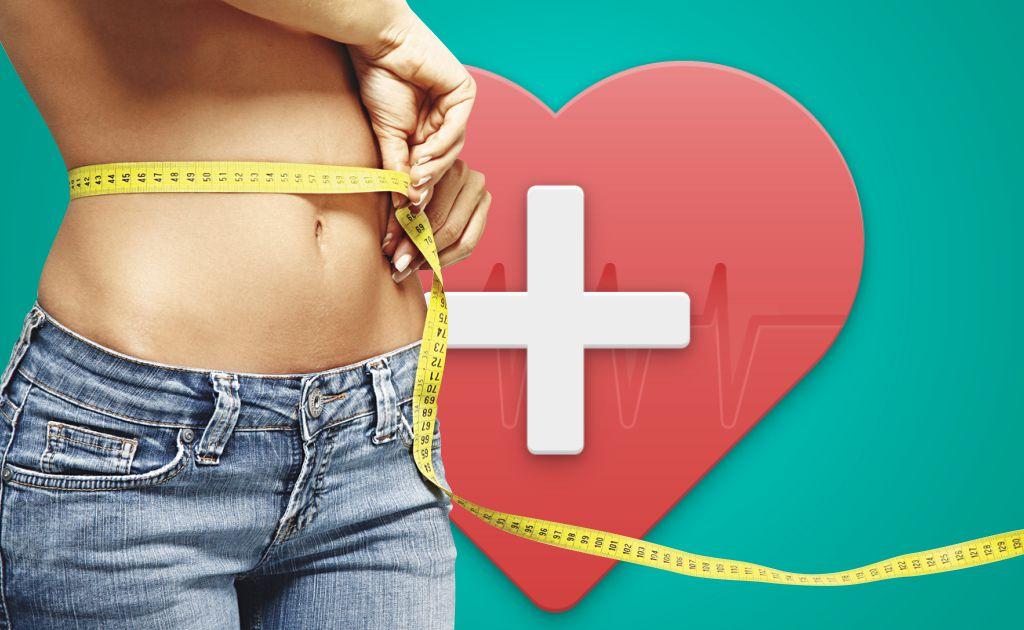 Sinais de emagrecimento: entenda como ocorre a perda de peso