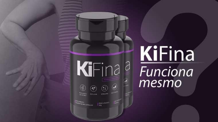 KiFina funciona mesmo?